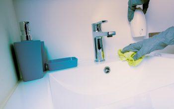 Nettoyage des lieux de travail : les prestataires