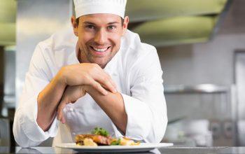 Qu'est-ce qu'un bon chef cuisinier ?