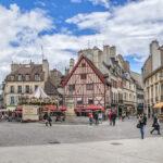 métiers qui recrutent à Dijon