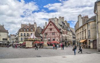 Les métiers qui recrutent à Dijon !